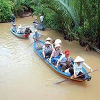 Private Classic Tour - Saigon - Cu Chi - My Tho