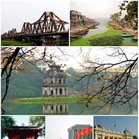 Private Classic Tour - Ha Noi - Halong on Junk