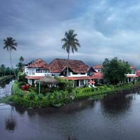 6 Night 7 Days Kerala Package