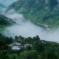 KTA Manali Volvo Package - A/C ( Delhi-Kullu-Manali ) - 3 Nights and 4 Days