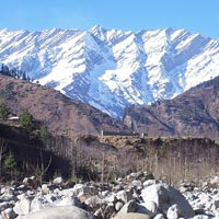 KTA Honeymoon Package (Shimla & Manali) - 5 Nights And 6 Days