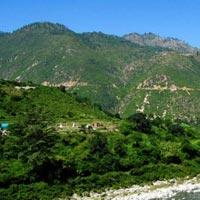 Delhi - Nanital - Lake Tour - Raniketh Tour - 3 Nights / 4 Days