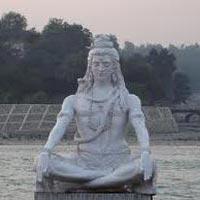 Delhi - Rishikesh - Haridwar Tour - 2 Nights / 3 Days