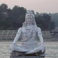Delhi - Rishikesh - Haridwar Tour - 2 Nights / 3 Days