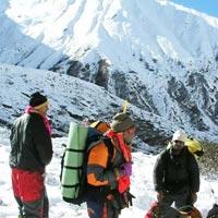 Delhi - Nanital - Kausani - Corbett - Haridwar - Rishkesh - Mussoorie Tour