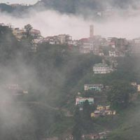 Delhi - Nainital - Haridwar - Mussoorie Tour