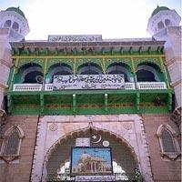 Jaipur - Ajmer - Pushkar - Ranthambhore Tour