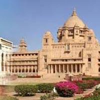 Jodhpur - Jaisalmer - Bikaner Tour