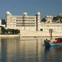 Udaipur - Jodhpur - Jaisalmer Tour