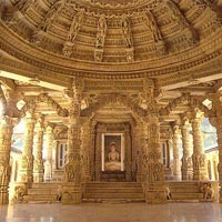 Jaipur - Jodhpur - Udaipur - Mount Abu Tour