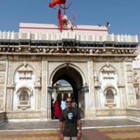 Jaipur - Bikaner - Jaisalmer - Jodhpur - Udaipur - Mount Abu Tour