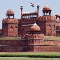 Delhi - Agra - Jaipur - Udaipur - Jodhpur Tour