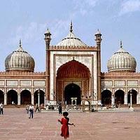 Delhi - Agra - Jaipur - Bikaner - Jaisalmer - Jodhpur Tour