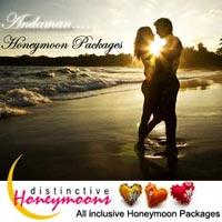 Amazing Andaman – Honeymoon Package 3 Night & 4Days