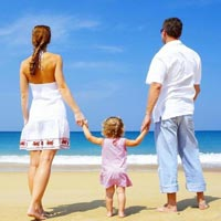 Andaman Family Holiday Package 6 Night & 7Days – Option -1