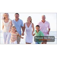 Andaman Family Holiday Package 3 Night & 4 Days – Option -2