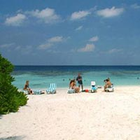 Andaman Island's - Family Holiday Package 5 Night & 6Days