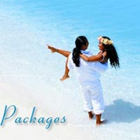 Romantic Andaman's - Honeymoon Package 6 Night & 7 Days