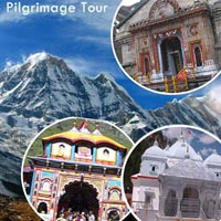 Char Dham Yatra 11 Nights & 12 days