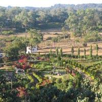 Madhya Pradesh Holiday Trip With Jungle Safari 6 Nights & 7 Days
