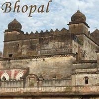 Bhopal - Pachmarhi 3 Nights And 4 Days