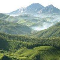 Enchanting Kerala Cochin-Munnar-Thekkady-Kumarakom-Allepey-Trivandrum-Kanyakumari-Trivandrum 6 Night