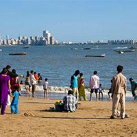 Shirdi - Mumbai - Mahabaleshwar - Mumbai Holiday Package (5 Nights And 6 Days)