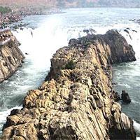 Piperiya - Pachmarhi - Jabalpur  - Hill Tour - Jabalpur 3 Nights / 4 days