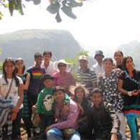 Piperiya - Pachmarhi - Jabalpur  - Kanha - Khajuraho - Jabalpur 6 Nights / 7 days