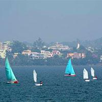 Bhopal - Sanchi - Bhimbetka - Bhopal 3 Nights & 4 Days