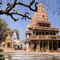 Indore - Ujjain - Omkareshwar - Indore 4 Nights & 5 Days