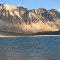 Quick Glimpses Of Ladakh 3 Nights & 4 Days