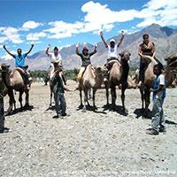Enchanting Ladakh - 5 Nights & 6 Days
