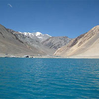 Jewels Of Ladakh - 5 Nights & 6 Days