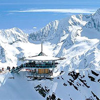 Jounrey To Ladakh - 6 Nights & 7 Days