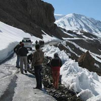 DISCOVER LADAKH -7 NIGHTS & 8 DAYS