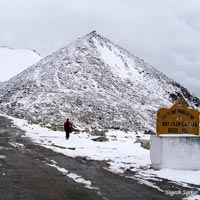 Trans-Himalayan Jeep Safari - 7 Nights & 8 Days