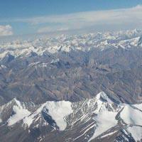 Ladakh Adventure Special - 8 Nights & 9 Days
