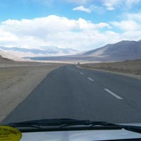 Tibet Experience - 8 Nights & 9 Days