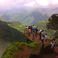 Shirdi - Mahabaleshwar Tour