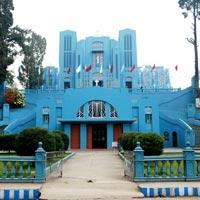 Guwahati - Shillong - Cherrapunji Tour - 6 Days  & 5 Nights