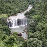 Beautiful Meghalaya (Guwahati -Shillong -Jowai -Cherrapunji-Mawsynram-Shillong-Guwahati)