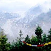 Guwahati-Nameri N P-Dirang- Tawang-Bomdila-Tezpur-Kaziranga N P-Shillong-Cherrapunji-Shillong Tour
