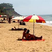 Best of Kerala (Trivandrum-Kanyakumari-Kovalam-Varkala Beach-Alleppey-Kumarakom-Munnar-Eravikulam )