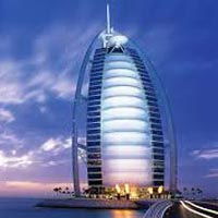 Dubai Bonanza (3 Nights/4 Days) Tour