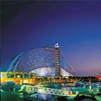 Delightful Dubai Festival Tour