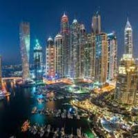 Majestic Dubai with Abu Dhabi Tour