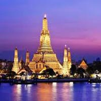 Bangkok and Pattaya Special Tour