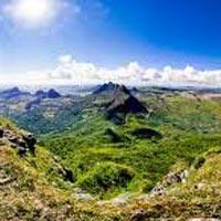 Exotic Mauritius Tour