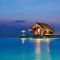Maldives Sri Lanka Tour